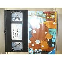 Der kleine Bär 2: Der kleine Bär badet [VHS]
