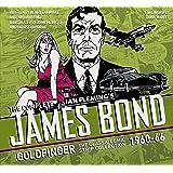 JAMES BOND CLASSIC COLLECTION 02 GOLDFINGER 1960-1966 (The Complete James Bond:)