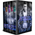 RUTHLESS: The Complete Rockstar Romance Series Boxed Set