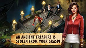 Adventure Escape: Hidden Ruins (Mystery Treasure Hunt and Puzzle Solving ) by Haiku Games