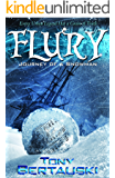 Flury (Journey of a Snowman): A Science Fiction Adventure (Claus Series Book 3)