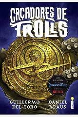Caçadores de trolls (Portuguese Edition) Kindle Edition