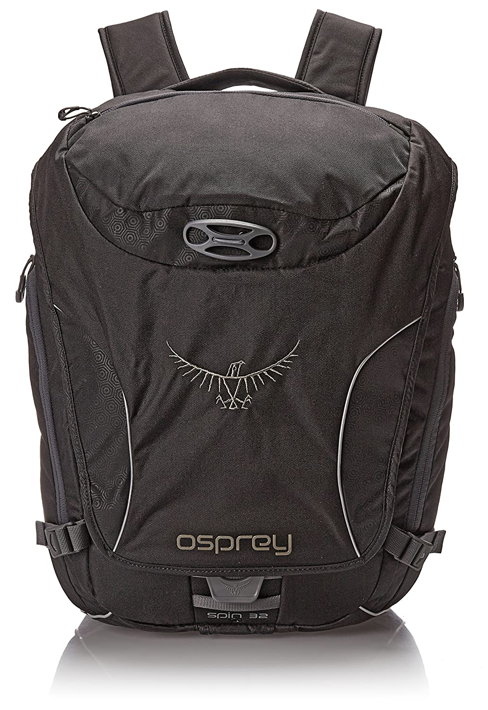 Osprey mens leather gloves - Amazon Com Osprey Packs Spin 32 Daypack Spring 2016 Model Black Internal Frame Backpacks Sports Outdoors