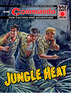 Commando 5055 falsely accused ebook jaume forns david commando 5057 jungle heat fandeluxe Document