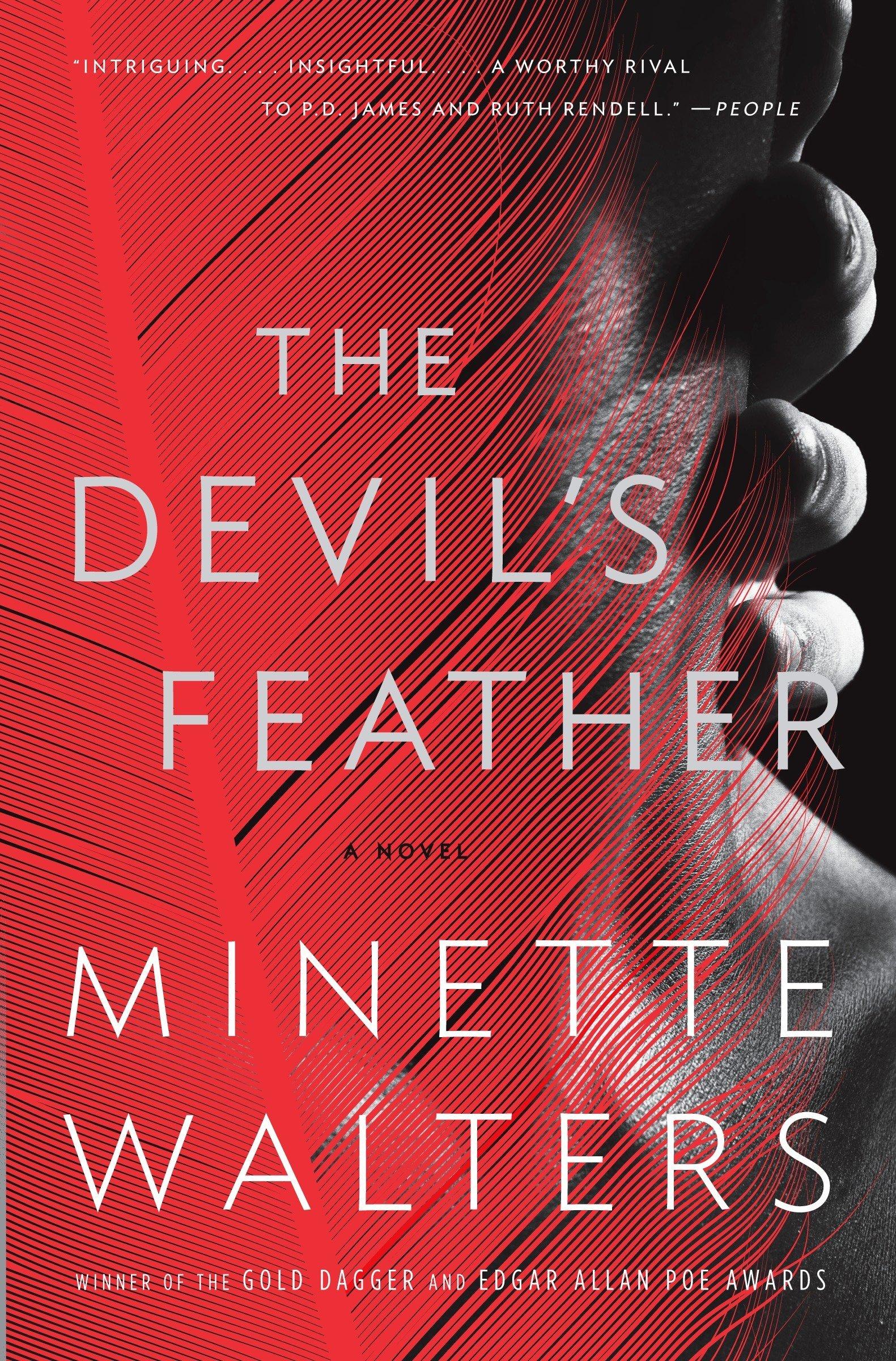 Download The Devil's Feather (Vintage Crime/Black Lizard) PDF