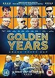 Golden Years Grand Theft OAP [DVD]