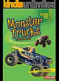 Monster Trucks on the Move (Lightning Bolt Books ® — Vroom-Vroom)