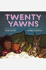Twenty Yawns Kindle Edition