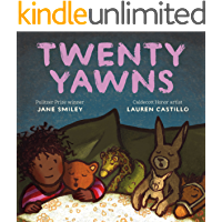 Twenty Yawns (English Edition)