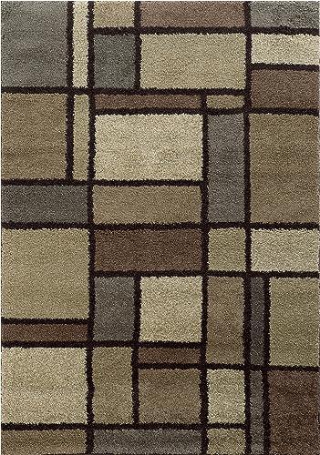 Oriental Weavers Covington 5502I Area Rug, 9 10 x 12 10