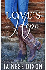 Love's Hope (Ready for Love Book 2) Kindle Edition