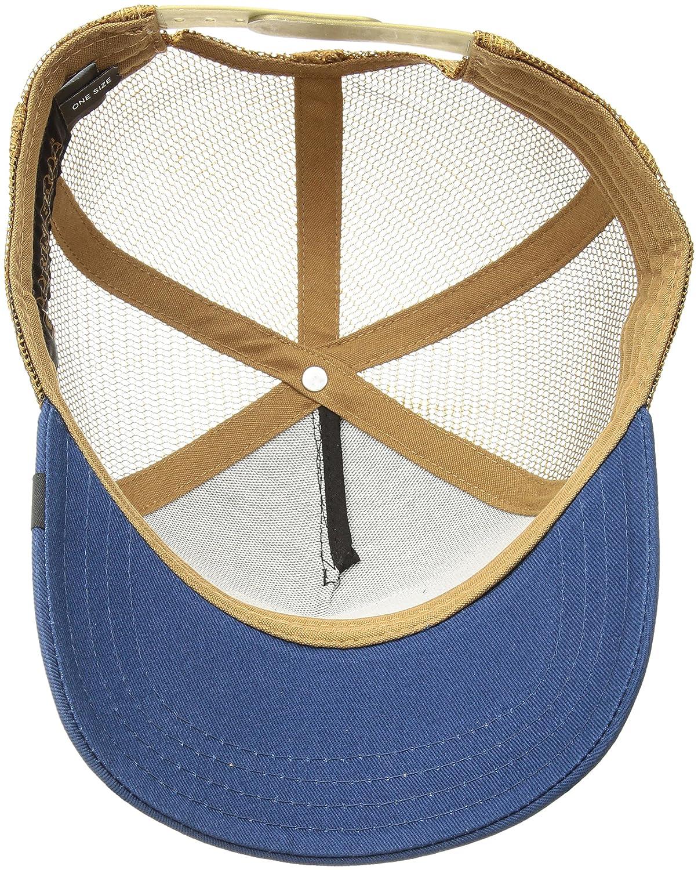 Hat Goorin Bros Big Horn Navy U Blue