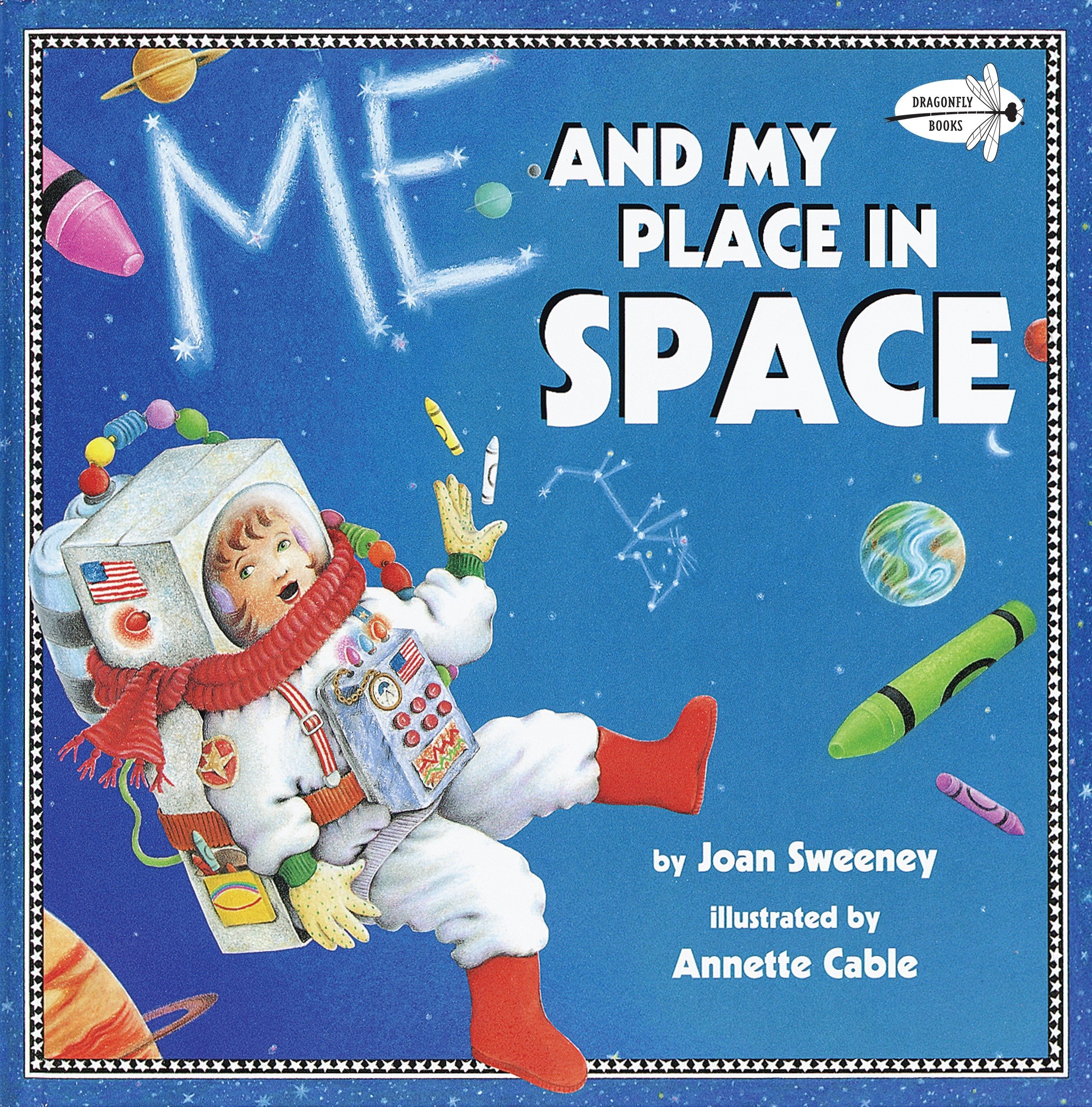 Me and My Place in Space pdf epub