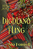 Replay Book 6: Highland Fling