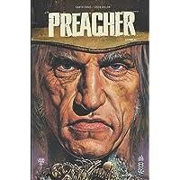 PREACHER Tome 4
