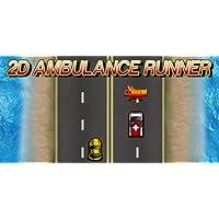 2D Ambulance Runner [Download]