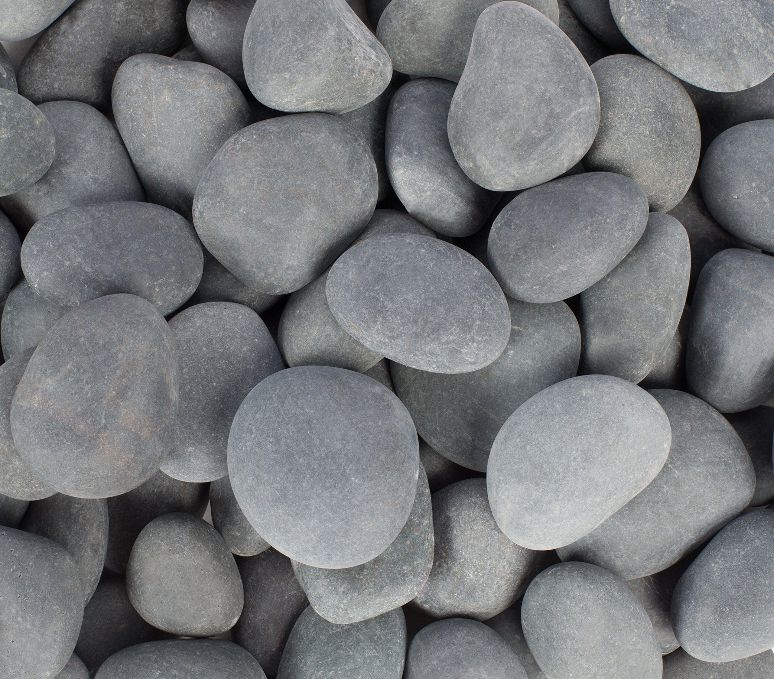 Margo 20 Lb Mexican Beach Pebbles