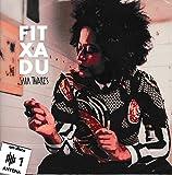 Sara Tavares - Fitxadu [CD] 2017