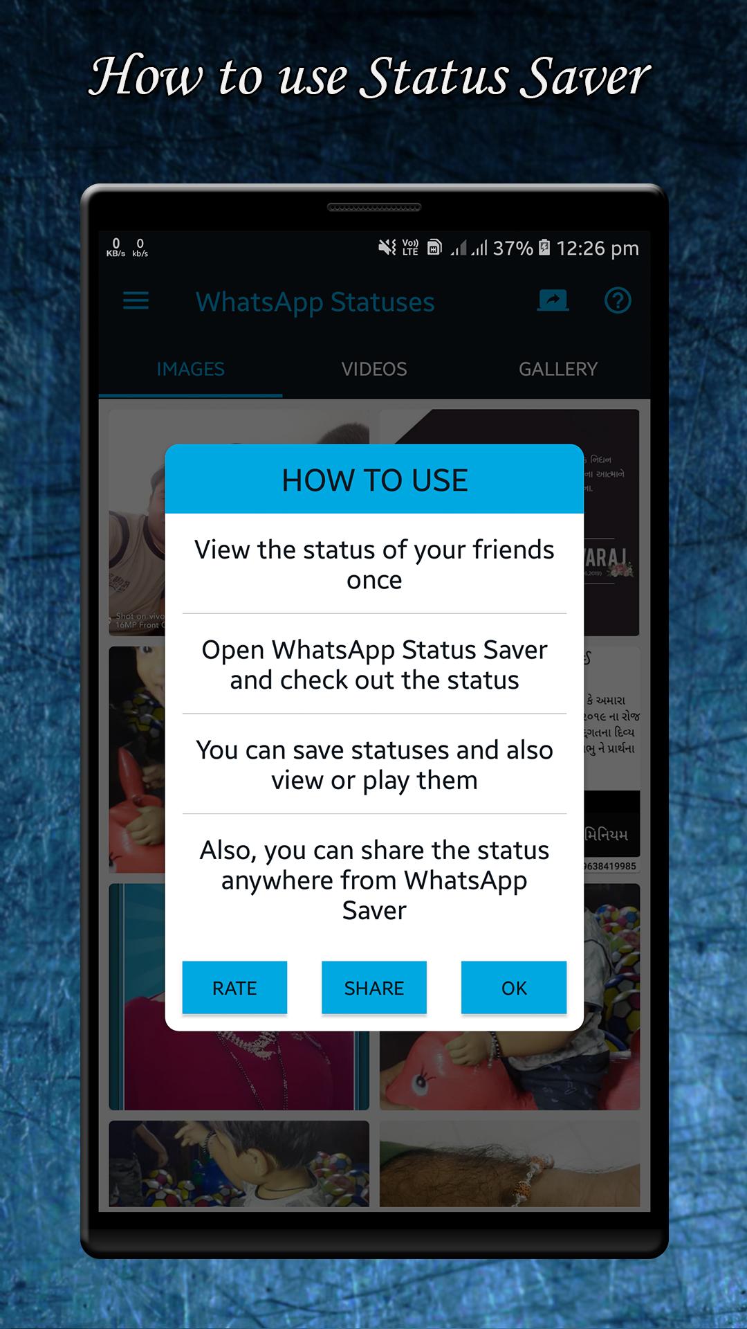 Status Saver Amazones Appstore Para Android