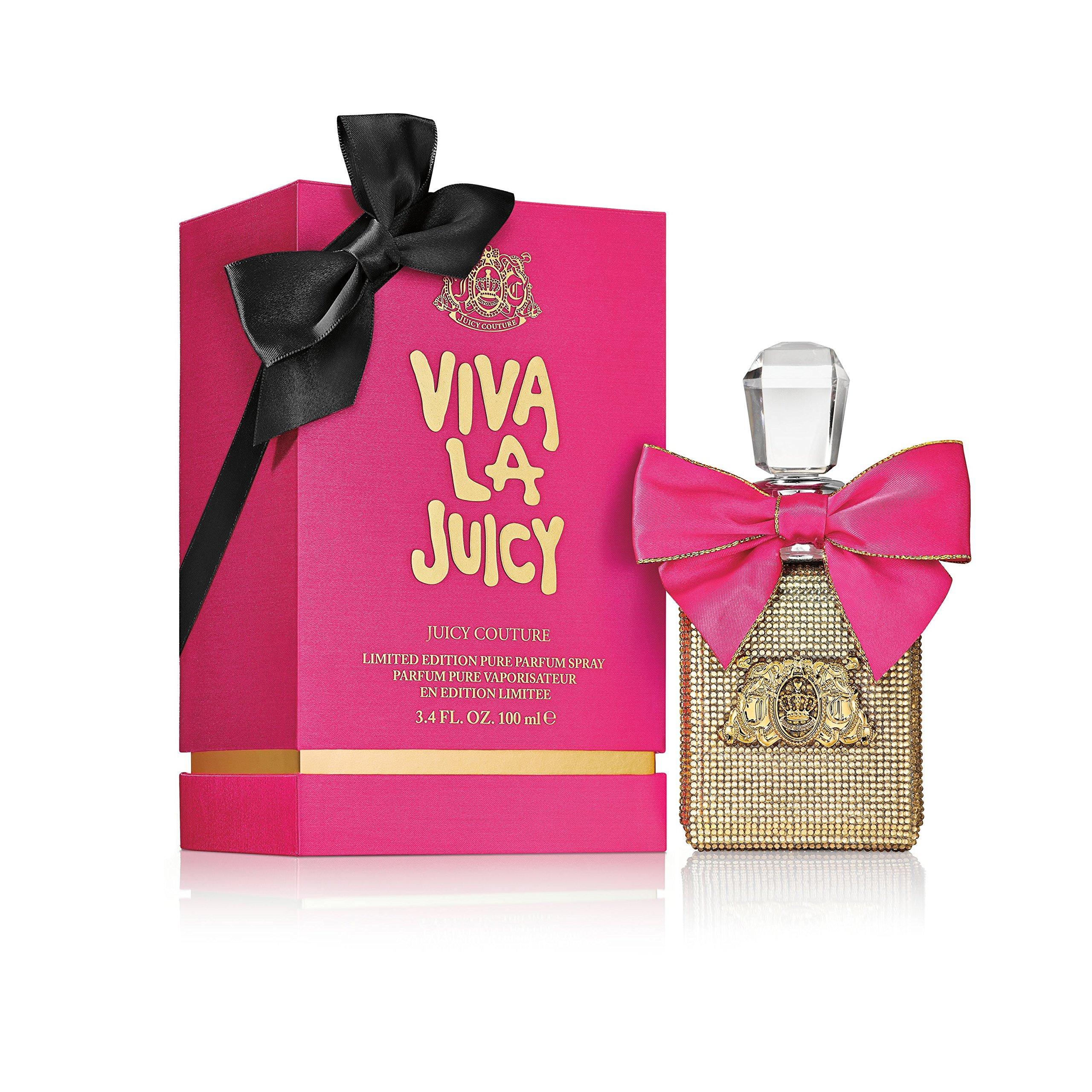 Viva La Juicy Luxe Limited Edition Pure Parfum 3.4 oz