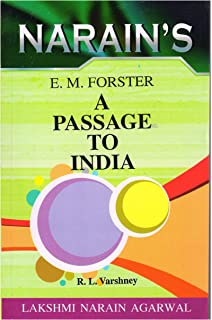 summary of a passage to india