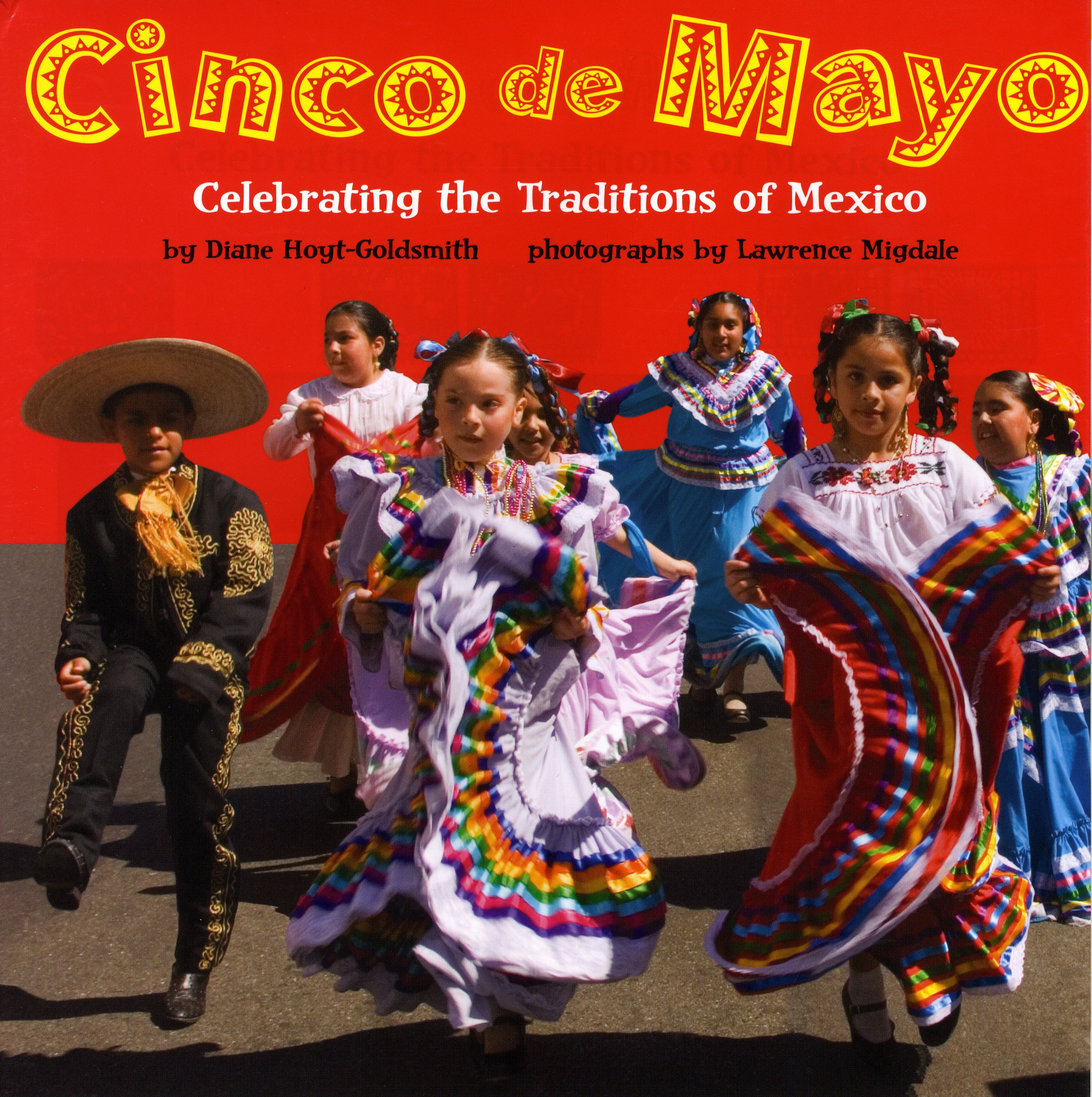 f0e96e9ed Cinco de Mayo  Celebrating the Traditions of Mexico  Diane Hoyt ...
