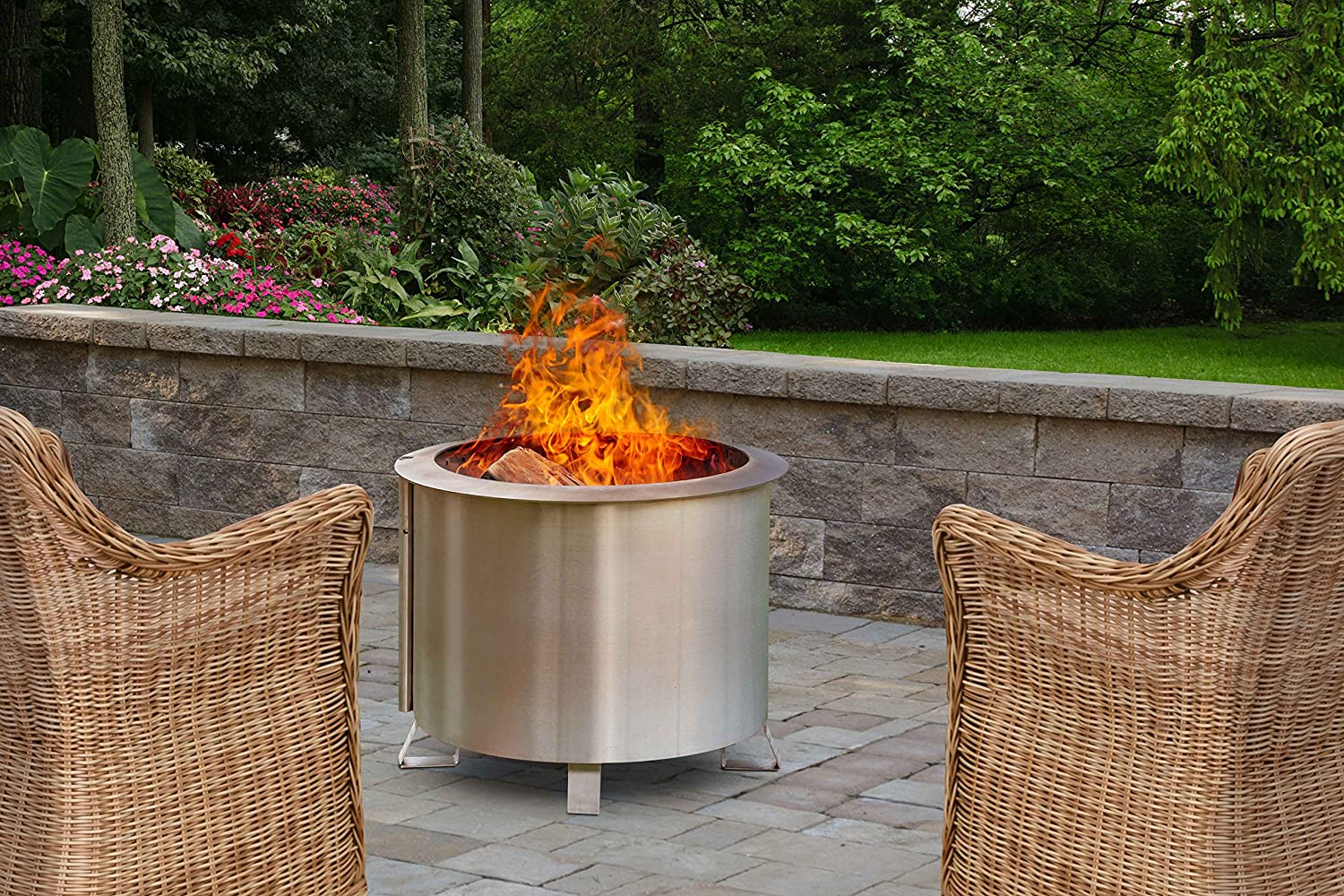 Breeo Fire Pit Review
