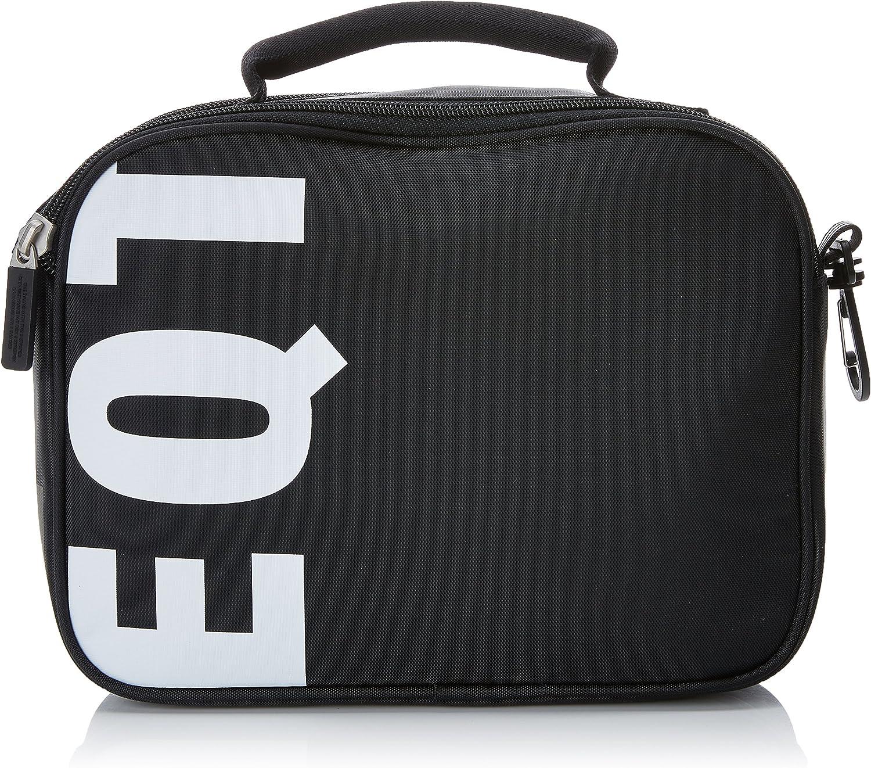 Noir//Negro adidas Travel EQT Sac /à Dos Mixte Adulte