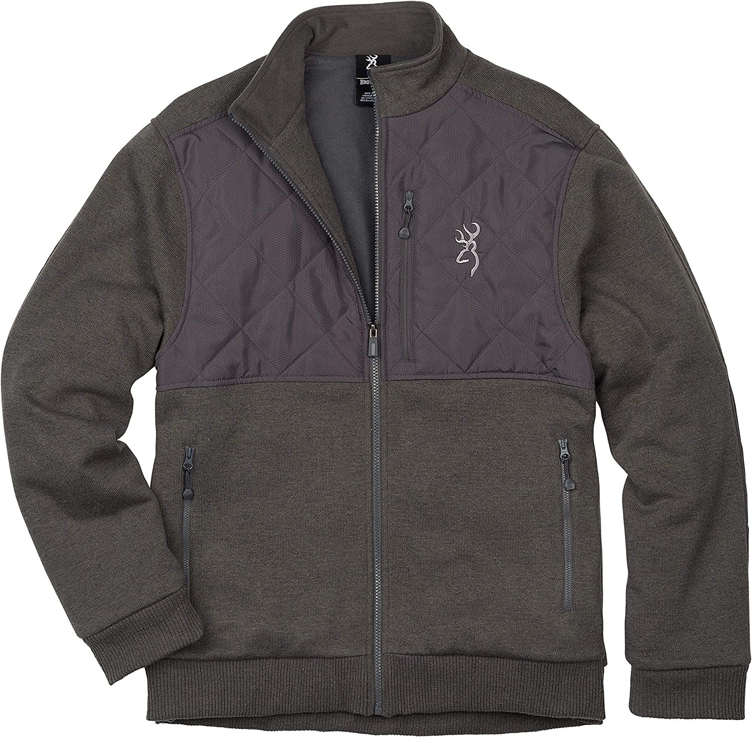 Browning Sweater
