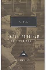 Rabbit Angstrom: A Tetralogy (Everyman's Library, No. 214) Hardcover
