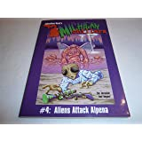 Aliens Attack Alpena (Michigan Chillers)