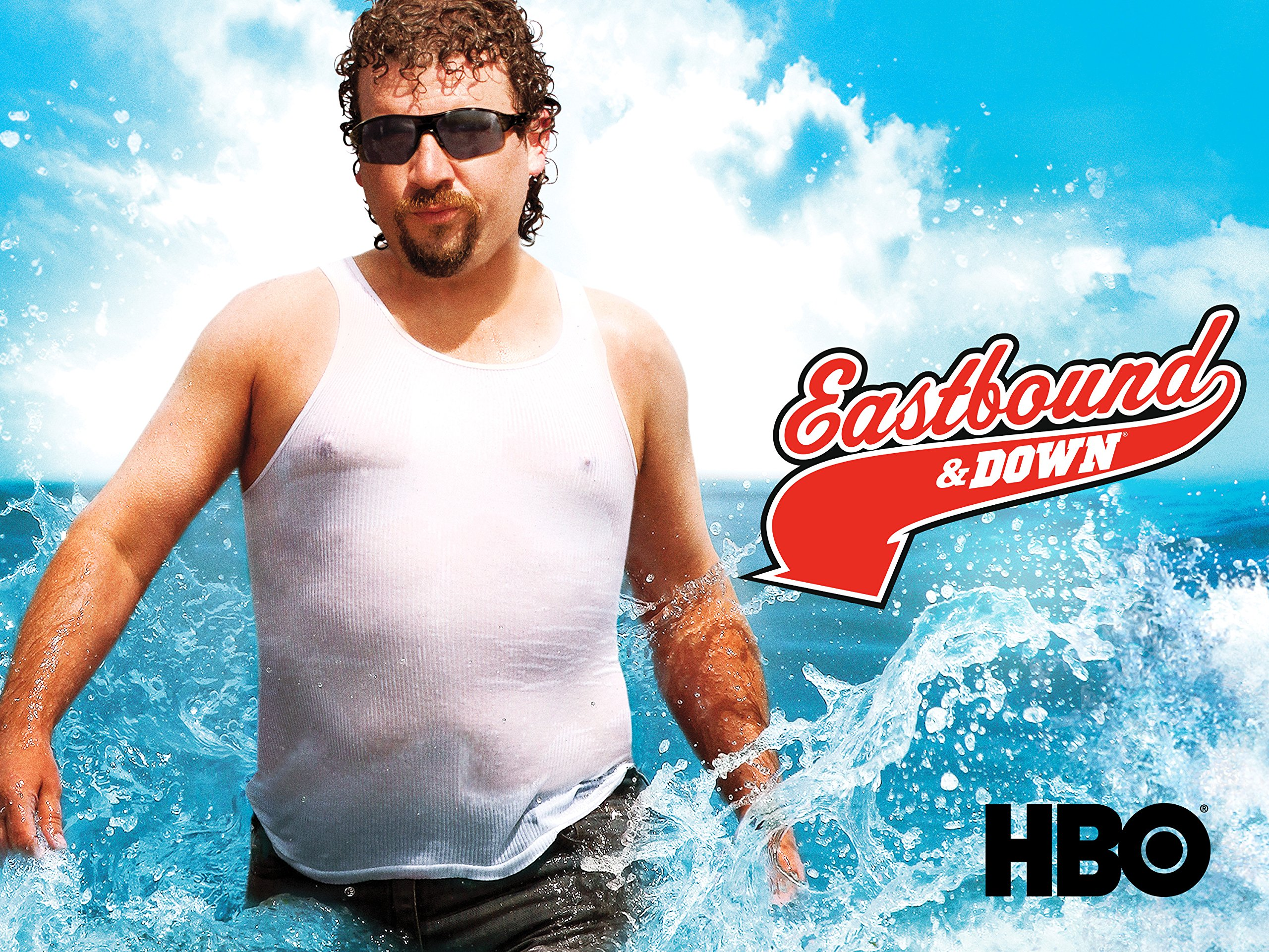 Amazoncom Watch Eastbound Down Season 3 Prime Video