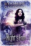 Night's End (Indigo Court Book 5)