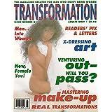 Transformation Magazine #6