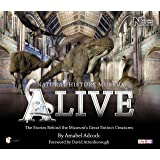 David Attenborough - Natural History Museum Alive