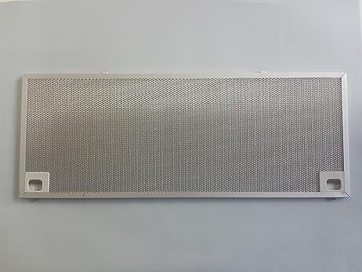 RECAMBIOS DREYMA Filtro Aluminio Campana Extractor TEKA CNL 2002 51X18,5 C.O. 61836021, 89230625: Amazon.es: Hogar