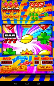 Paradise Spin Deal Slots Original by Multiple Vegas Casino Reels Line Free Games For Ta