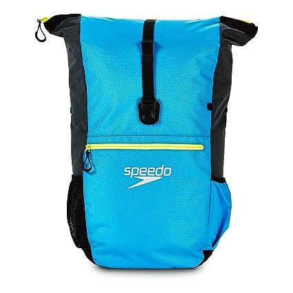 "Speedo® Flotador de mochila ""Team III, 45 L), azul"