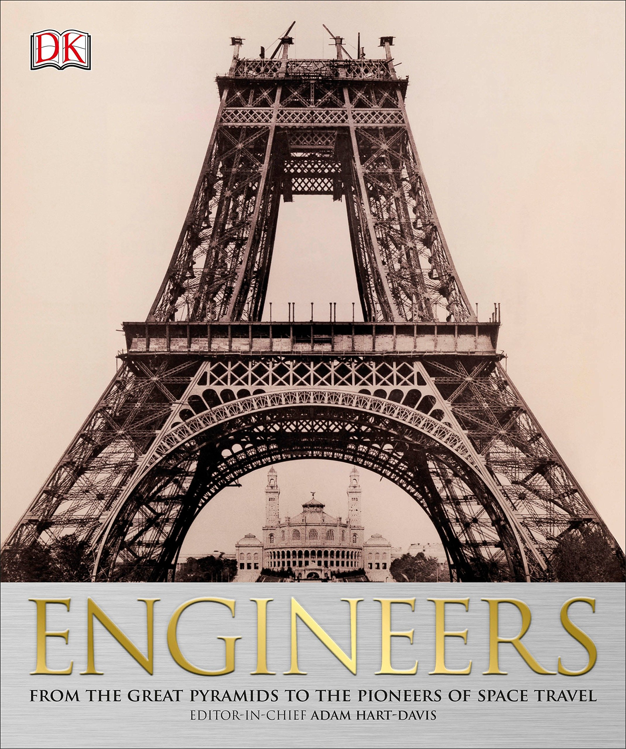 Gifts For Engineers -Pioneers of Space Travel