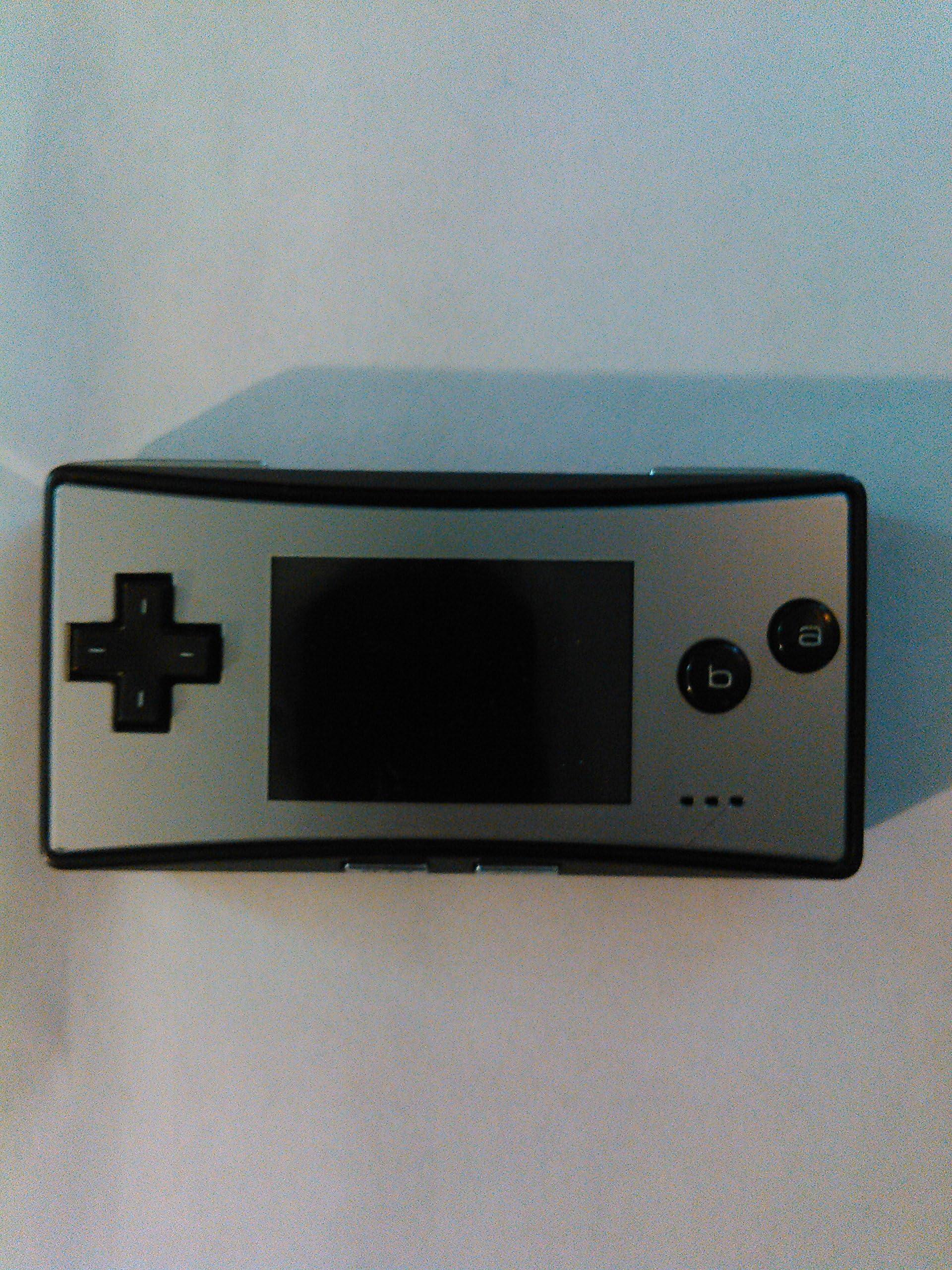 Gameboy color emulator online - Image Unavailable