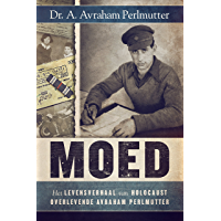 Moed: Het Levensverhaal van Holocaust Overlevende Avraham Perlmutter
