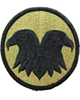 Reserve Command OCP Patch - Scorpion W2