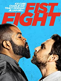 Fist Fight by New Line