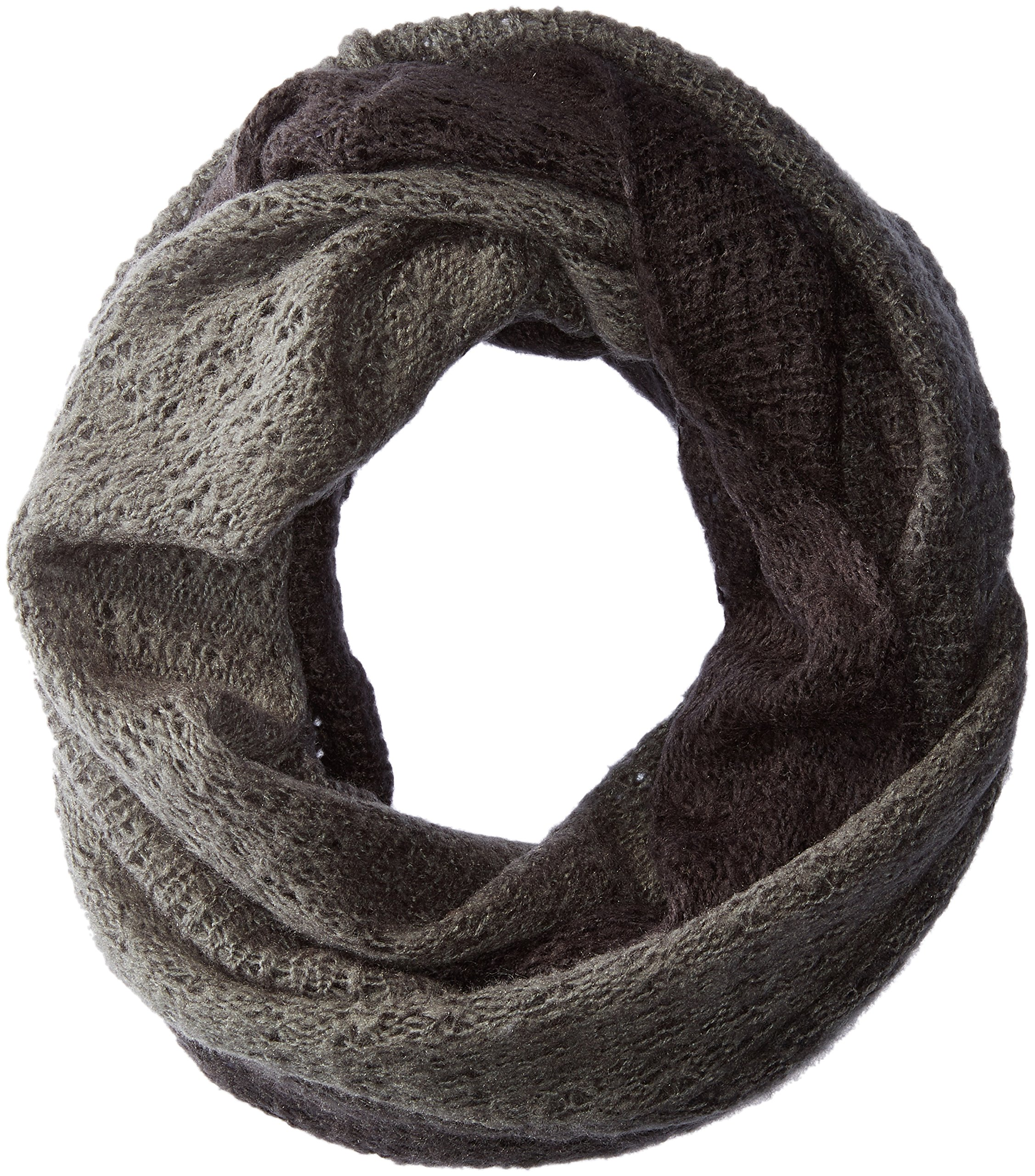 Pistil Women's Veronica Infinity Scarf, Charcoal, One Size