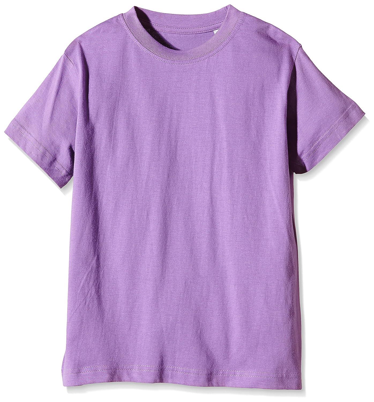 Stedman Apparel Boys Jamie Crew Neck/ST9370 Premium Short Sleeve T-Shirt