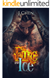 Fire and Ice: A M/M Romance