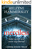 Merciless: a gripping detective thriller (DI Kate Fletcher Book 2) (English Edition)