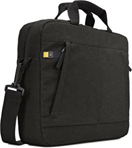 Case Logic Huxton13.3 Laptop Attache (HUXA-113BLK)