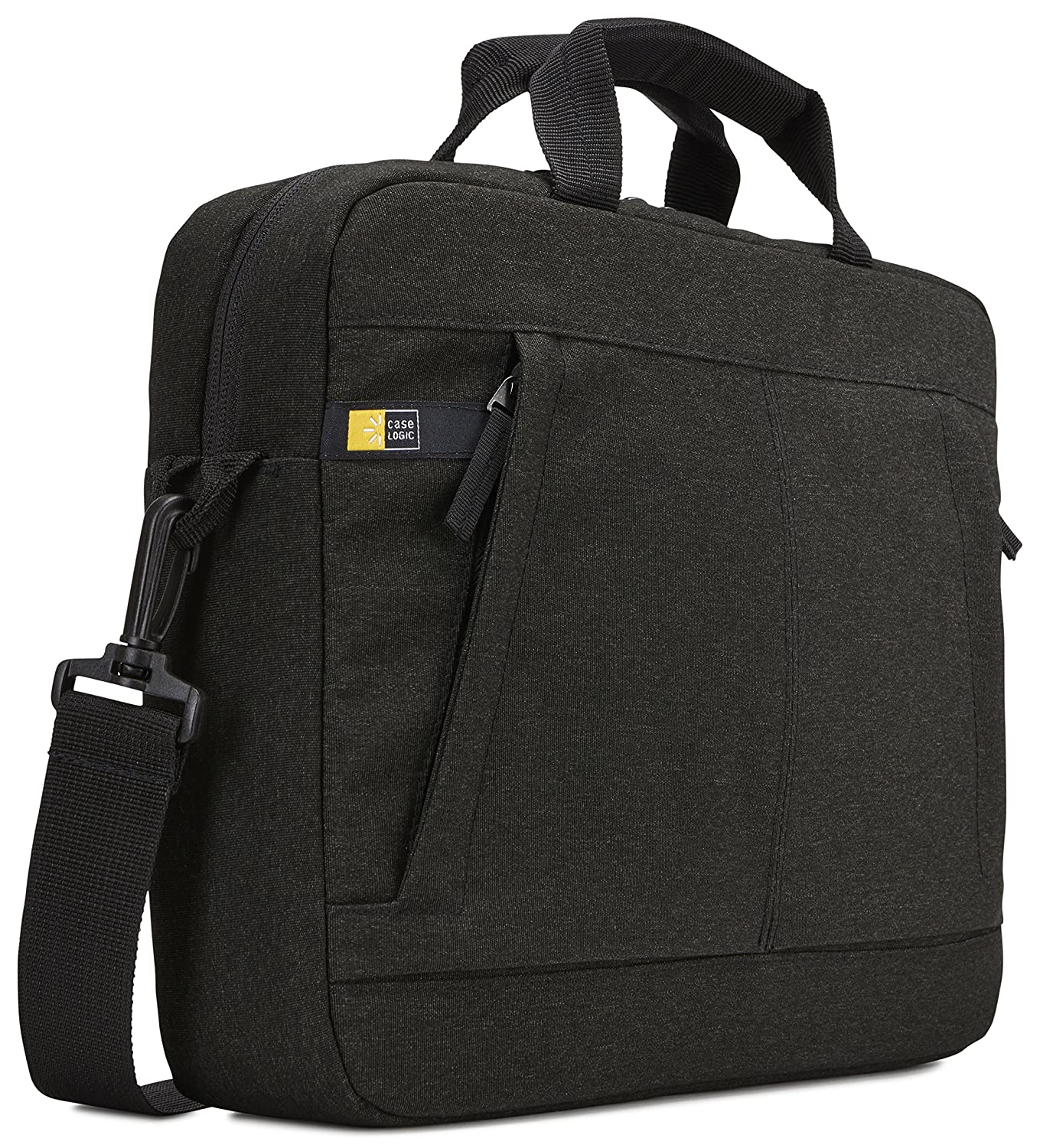 "new Case Logic Huxton13.3"" Laptop Attache (HUXA-113BLK)"