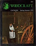 Woodcraft Supply Corp, Woburn MA, Catalog